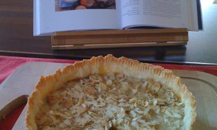 What´s in a Food Memory? A waft of apple pie baking in the oven..